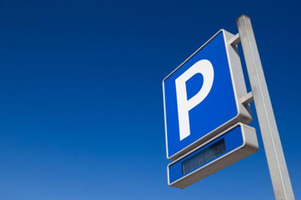 Parking gratuit 2020
