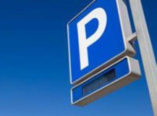 Parcheggio gratis a Natale