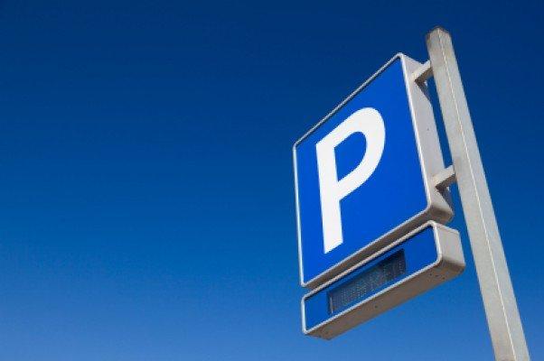 Free parking 2020